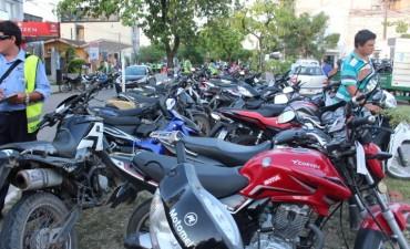 Seguridad Vial: tras operativos de tránsito, más de 210 vehículos fueron derivados al corralón municipal