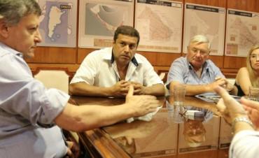 PEPPO, APAC Y LA FEDERACIÓN DE AUTOMOVILISMO ACORDARON UNIFICAR LOS CAMPEONATOS