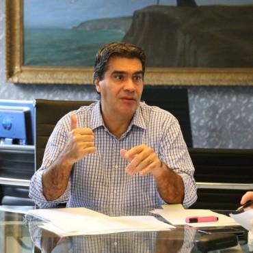 Metrobús: el municipio encargó un estudio de viabilidad y estudia el proyecto con expertos en la materia