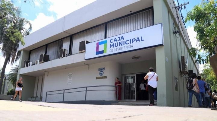 El municipio paga sueldos desde hoy