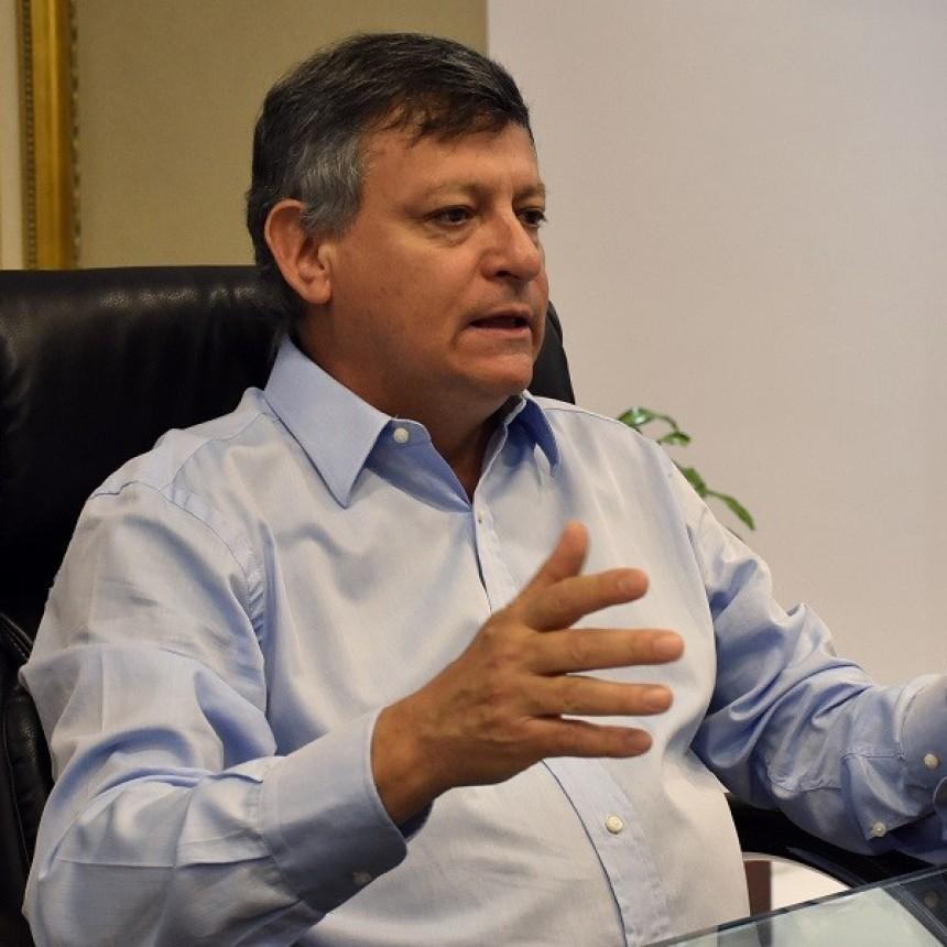PEPPO DISPUSO CAMBIOS EN EL GABINETE Y RECLAMÓ