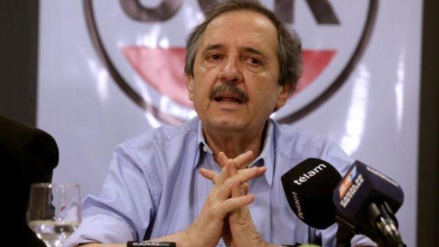 El progresismo de la UCR tendrá expresión política y candidatura radical en 2019