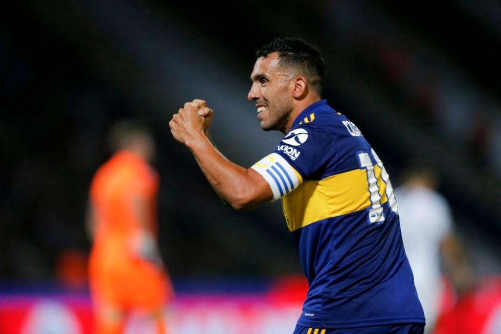 Boca ganó en Córdoba y quedó como escolta de River