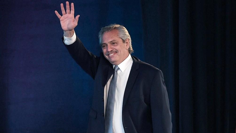 Alberto Fernández llega a España en busca de más respaldo por la deuda