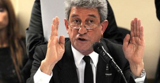"""Abel Fatala: """"No tengo una opinión formada de lo que pasó por la cabeza de Lopéz esa noche"""""""