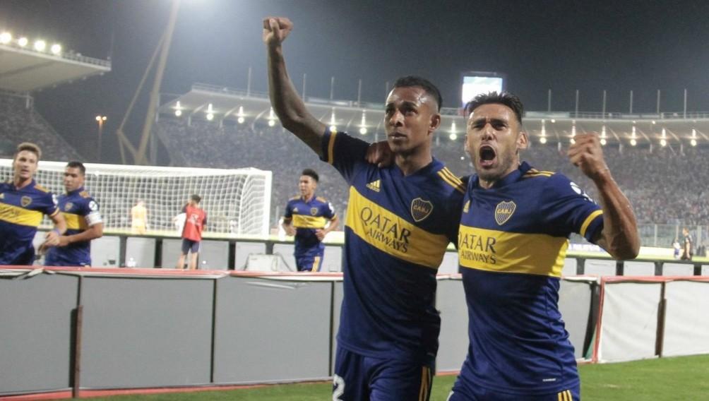 Boca con la mira en la punta recibe esta noche a Atlético Tucumán