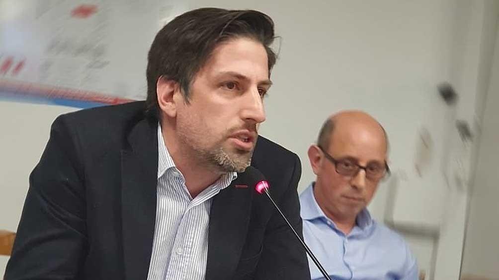 Trotta pidió responsabilidad en la paritaria nacional docente