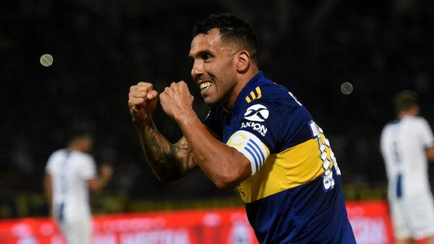 Boca, sin márgen de error, recibe a Godoy Cruz