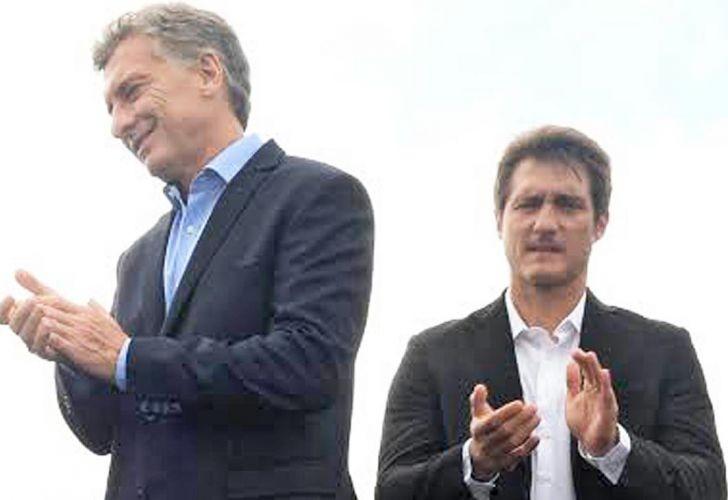 Barros Schelotto también aparece como inversor en la causa parques eólicos