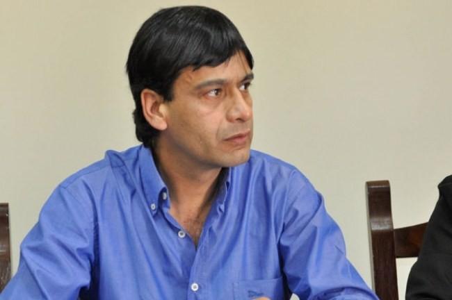 """José Niz: """"El 90% de los trabajadores estatales tiene salarios por debajo de la línea de pobreza"""""""