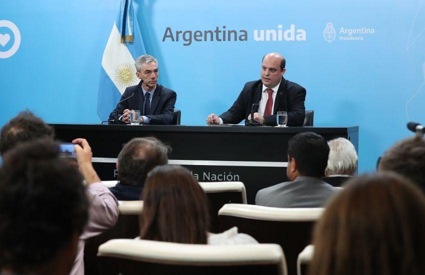 Con la ruta que une Resistencia-Puerto Iguazú Chaco se suma a la nueva propuesta de Aerolíneas Argentinas