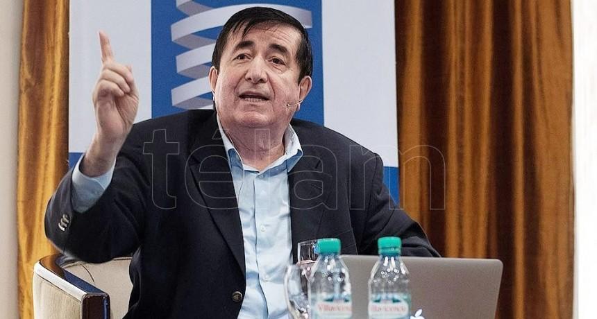 Durán Barba: Fernández