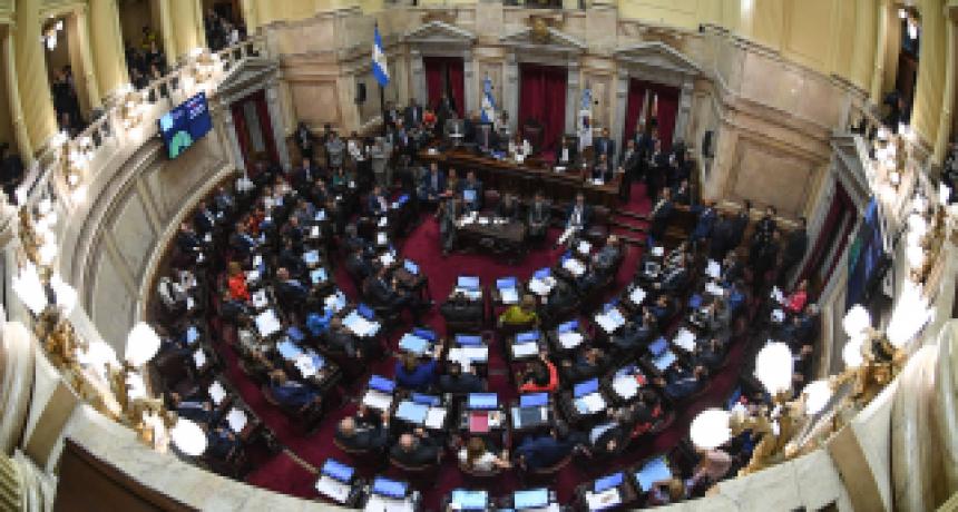 La Comisión de Presupuesto se reúne para dictaminar sobre el proyecto de deuda