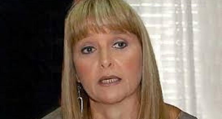Rosa Petrovich: