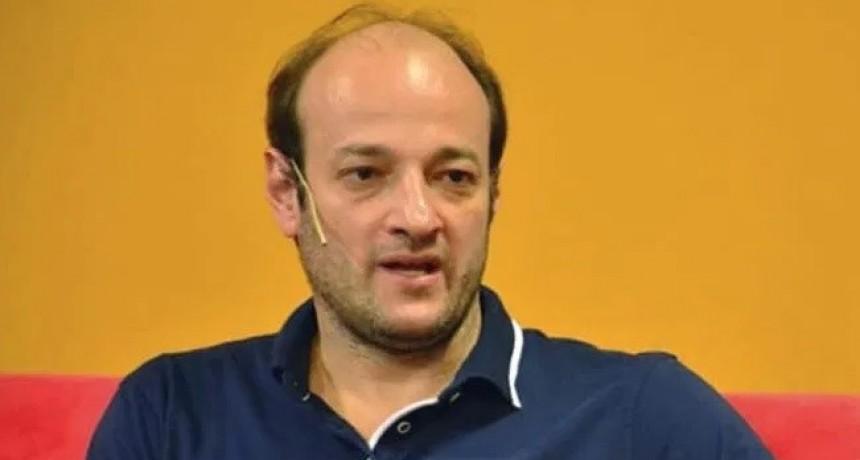 """Fabricio Bolatti: """"la derogación de esta ordenanza es la reparación que puede hacer el concejo"""""""