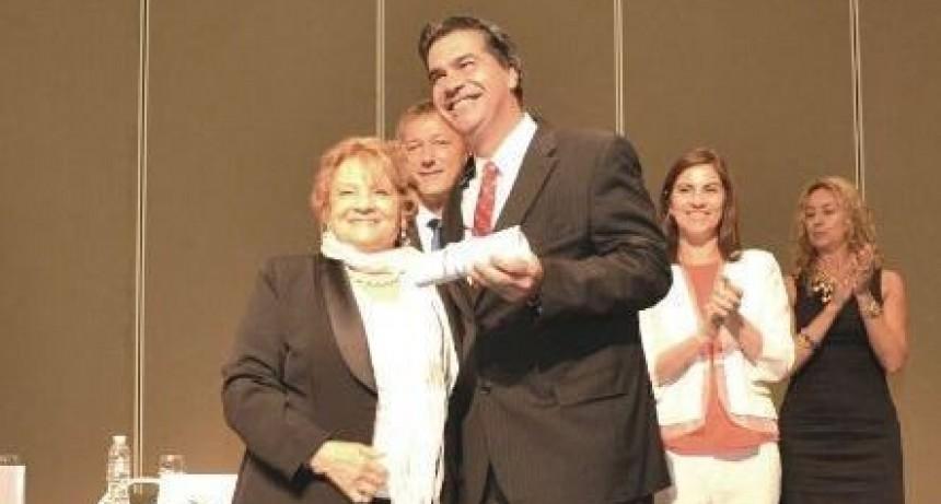 Capitanich decretó tres días de duelo por el fallecimiento de la Presidenta del STJ María Luisa Lucas