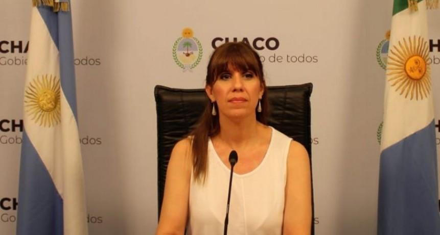 La Ministra de Salud brindó datos actualizados del trabajo que se realiza contra el Dengue
