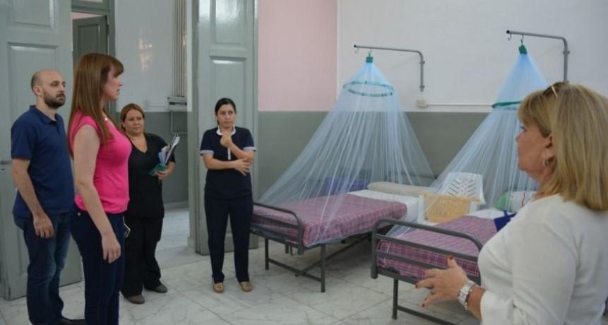 Dengue: Salud confirmó que el sistema está preparado para la atención de pacientes que requieran internación
