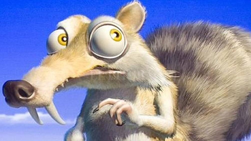 """Disney cerrará Blue Sky, el estudio de animación que hizo """"La era de hielo"""""""