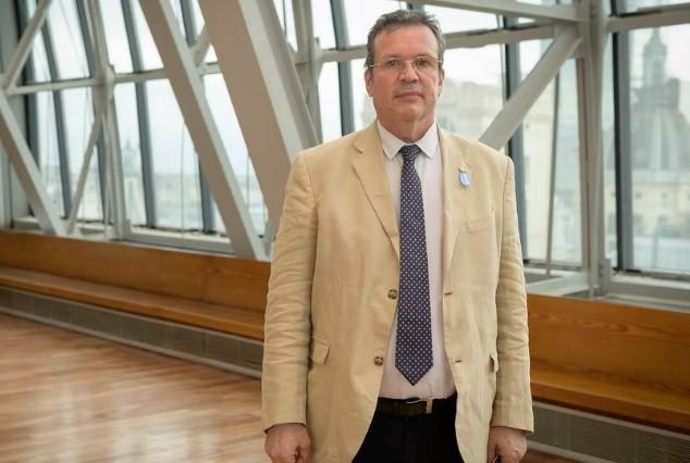 El ministro Tristán Nauer llega al Chaco por el desarrollo de la agenda Federal de Cultura