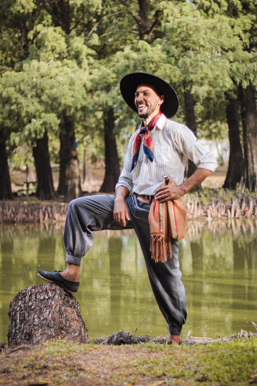 En febrero se realizarán los talleres de Chaco Danza  en Casa de las Culturas