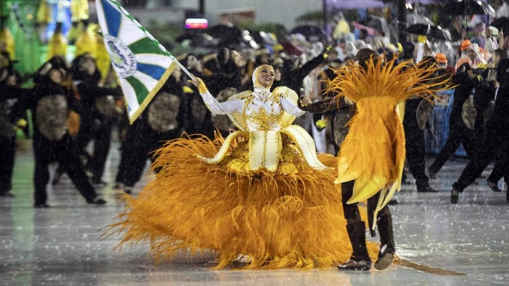 Brasil entristece un poco más: no habrá carnaval por primera vez en su historia