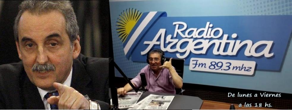 Entrevista a Guillermo Moreno en