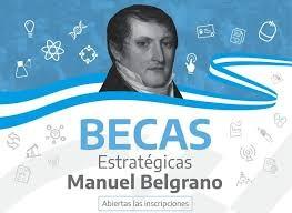 Becas Manuel Belgrano Anses: Cómo inscribirse para cobrar 20.000 pesos, sin IFE