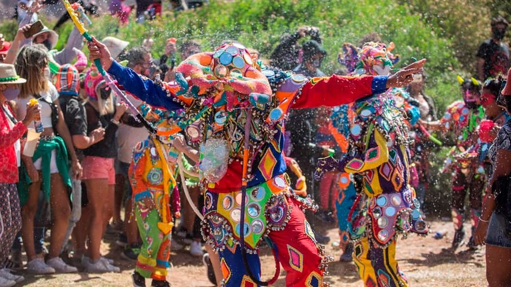 Jujuy: creció la curva de contagios después de los festejos de carnaval