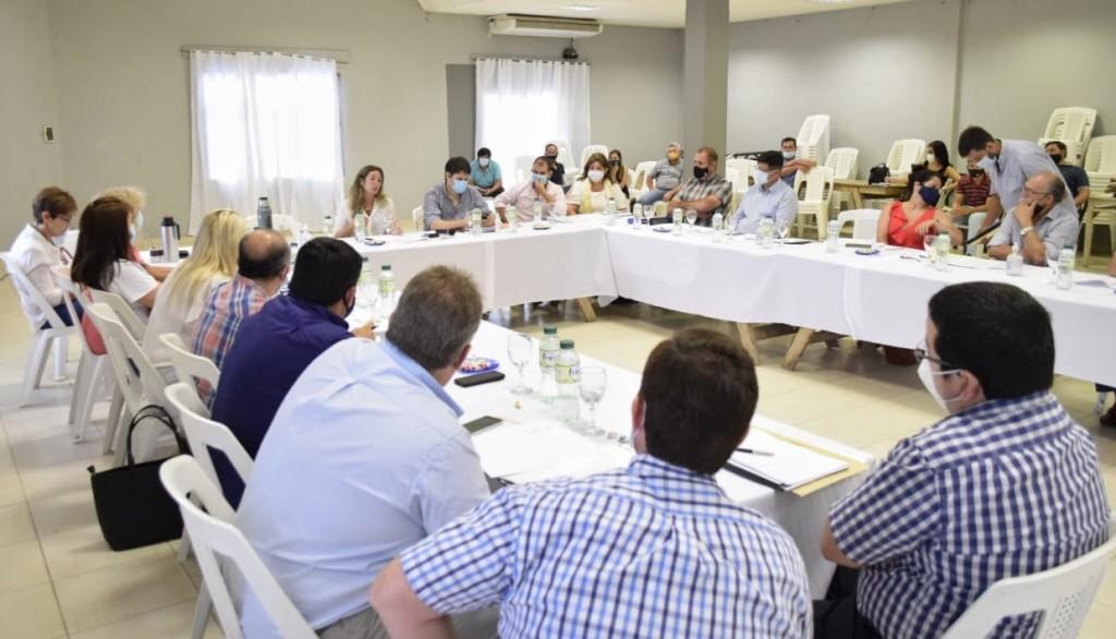Gobierno y 17 municipios trabajan para impulsar una gestión integral de residuos sólidos urbanos