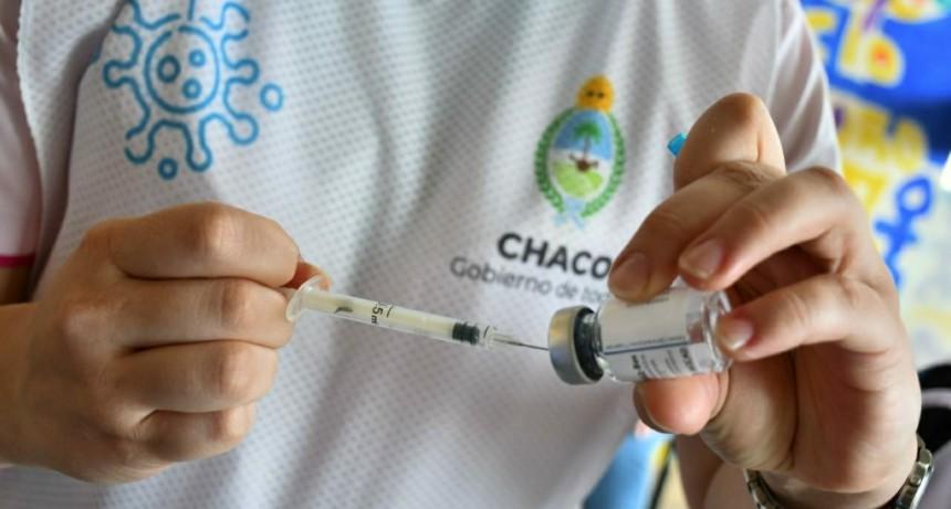 Nación actualizó la población priorizada y considerada a vacunar contra el Covid-19