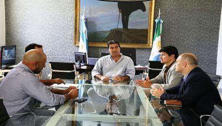 Municipio y Cámara de Comercio buscan asociar a todos los comerciantes de Resistencia
