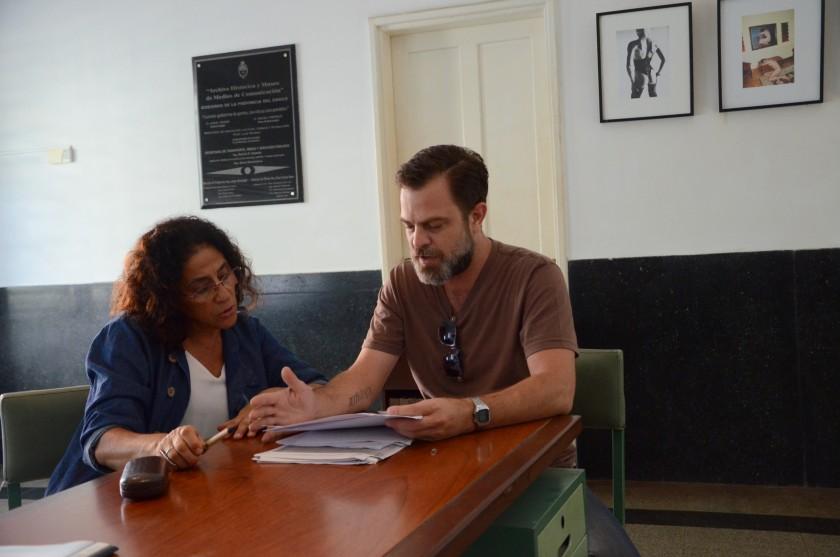 MUSEO DE MEDIOS: SE SELECCIONARON LOS PROYECTOS EXPOSITIVOS Y DE FORMACIÓN DE LA CONVOCATORIA 2017