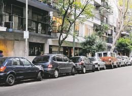 La municipalidad recuerda en que no se puede estacionar sobre mano izquierda en las zonas del EMI