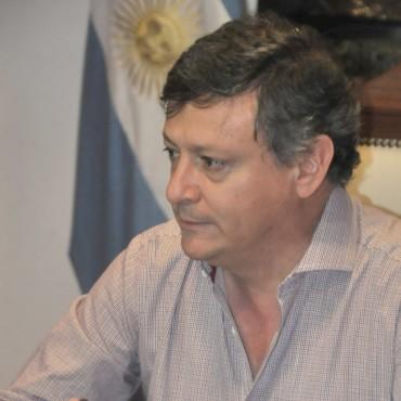 PEPPO RECIBIÓ CON BENEPLÁCITO LA NOTICIA DE QUE EL CHACO SUBIÓ UN ESCALÓN EN CALIFICACIÓN CREDITICIA