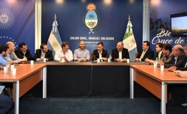 EL GOBIERNO Y ENTIDADES ECONÓMICAS DEL CHACO PARTICIPARÁN DEL FORO DE INVERSIONES EN PARAGUAY
