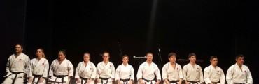 El municipio participó de las actividades por el año nuevo japonés