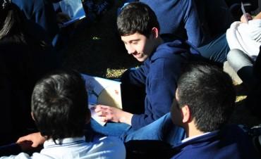 Semana de la Memoria: El municipio desarrollará diferentes actividades para conmemorar el 24 de marzo