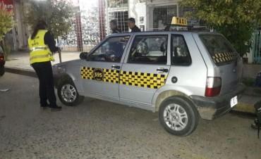 Controles de circulación: El fin de semana dejó un saldo de 28 vehículos secuestrados