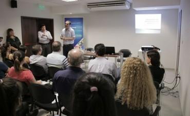 ACTIVAR PYMES: CONTADORES Y EMPRESARIOS PARTICIPARON DE CHARLA SOBRE BENEFICIOS IMPOSITIVOS Y CRÉDITOS