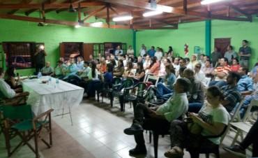 SÁENZ PEÑA: PRODUCCIÓN BRINDÓ DETALLES DE LAS NUEVAS MEDIDAS DE AFIP PARA LA COMERCIALIZACIÓN DE CARNES