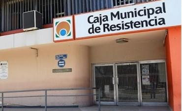 El municipio paga sueldos el lunes y martes
