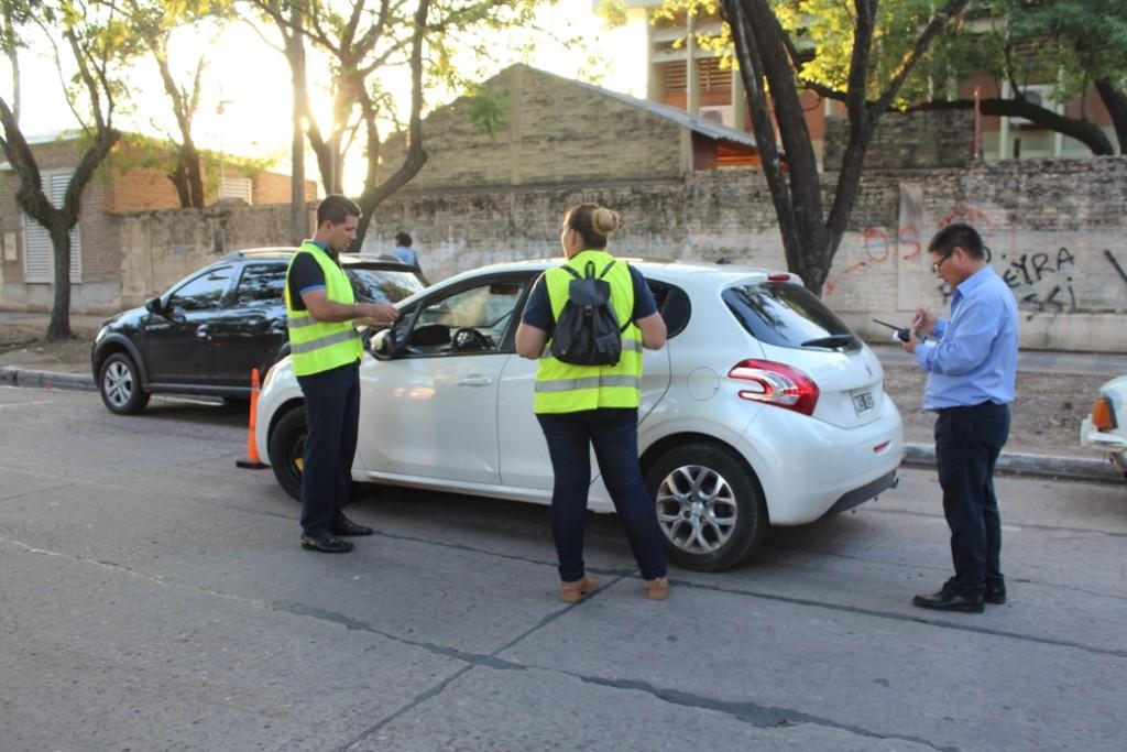 El municipio retuvo 82 vehículos en operativos de tránsito y transporte