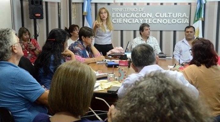 EL MINISTERIO DE EDUCACIÓN ACLARA SOBRE LOS ACTOS DE OFRECIMIENTO DE CARGOS