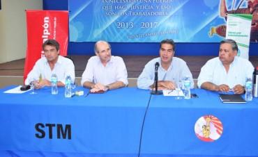 Nuevo convenio con la Facultad de Arquitectura y Urbanismo para continuar capacitando a trabajadores municipales