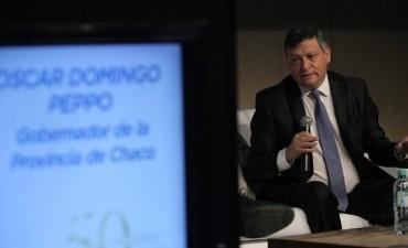 AMPLIA AGENDA DE PEPPO EN WASHINGTON A PARTIR DE ESTE LUNES