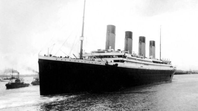 Luego de 105 años, hay un nuevo apuntado por el hundimiento del Titanic