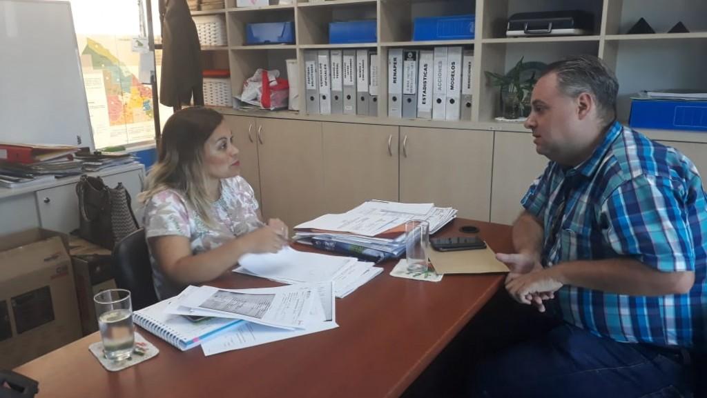 EL GOBIERNO AGILIZA ACTUALIZACIÓN DE LA BASE DE DATOS DEL REGISTRO CIVIL