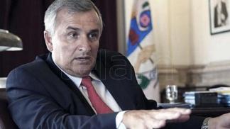 Morales adelantó los comicios en consenso con Cambiemos