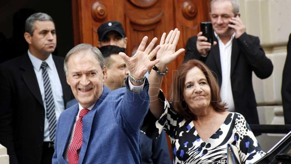 Schiaretti presentará nuevos socios políticos para las elecciones del 12 de mayo